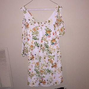Disney Alice Flower Dress